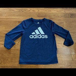 Kids Adidas Shirts